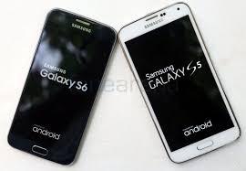 samsung galaxy s5 white vs black. samsung galaxy s6 vs s5_fonearena-13 s5 white black