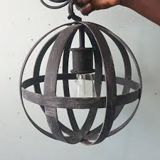 chandeliers iron orb chandelier orb crystal chandelier fresh chandeliers iron orb chandelier 4 light wrought