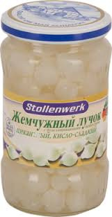 <b>Лук STOLLENWERK жемчужный сладко</b>-<b>кислый</b> пикантный ...