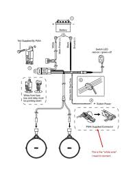 diagrams 747454 led spotlights wiring harness help finding two how to wire led rock lights at Led Spotlights Wiring Harness