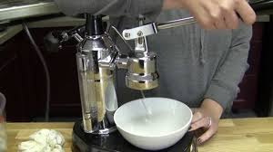 scg how to guides descaling la pavoni manual espresso machines you
