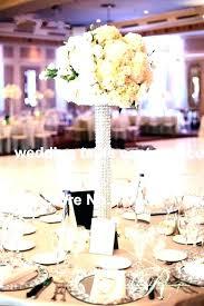 glass vase centerpiece ideas wedding