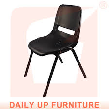 clear plastic furniture. ESCROW-Clear Plastic Chair Ergonomic Kids Chairs Stackable Heavy Duty Industrial Clear Furniture F