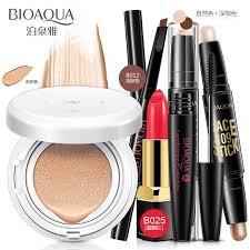 makeup set full set cosmetics bination light make up novice beginners waterproof long lasting