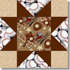 Best 25+ Baseball quilt ideas on Pinterest | Baby quilt patterns ... & Baseball - precut or charm square quilt, thinking about using sports team  fabric - I am thinking SF Giants or Adamdwight.com