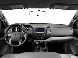 2013 Toyota Tacoma 4x2 Base 2dr Regular Cab 6.1 ft SB 4A ...
