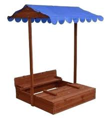 sandbox with canopy wooden covered convertible w and bench seats sams club diy kidkraft outdoor canada sandbox with canopy