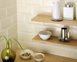 Edge Tile Red (200mmx100mm) - Metro - Kitchen Wall Tiles - Kitchen .