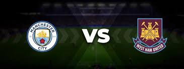 Обзор онлайн статистика составы основные события. Fk Manchester Siti Vest Hem Yunajted London 19 02 2020 Prognoz Stavki I Koefficienty Na Match Betauth