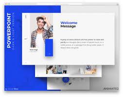 Free Powerpoint Template Design 2019 26 Best Hand Picked Free Powerpoint Templates 2020 Uicookies
