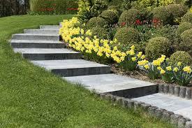 Auch treppen und gehwege können. Gartentreppe Ideen Und Tipps Zur Treppengestaltung