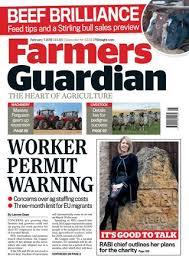 Farmers Guardian 26th January 2018 - Scottish by Briefing Media Ltd ...