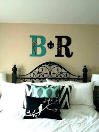 letters for bedroom wall image 0 letters to hang on bedroom wall