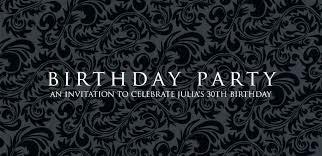 Free Birthday Invitations As Well As Birthday Invitations Free