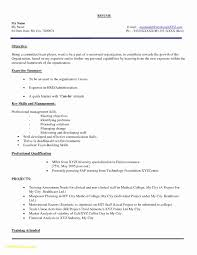 Mba Finance Resume Free Download Ideas Collection Mba Freshers