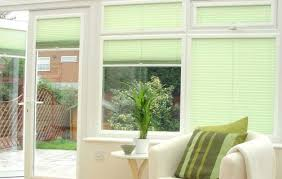 Home Decorators Collection White 2 In Faux Wood Blind  34 In W Blinds Fitted To Window Frame