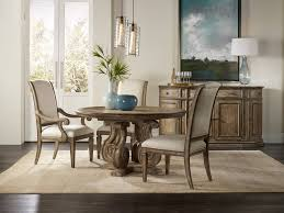 round dining room set. Solana 5-Piece Round Dining Room Set GP:D442