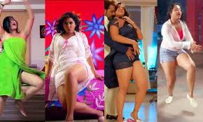 kajal raghwani y video