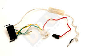 wiring harness for yanmar l100 114351 77540 d&l small plant yanmar wiring harness diagrams at Yanmar Wiring Harness