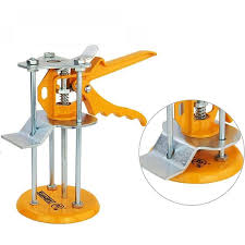 347760 wall tile levelling system leveling height alignment support stand holder 1 of 4free