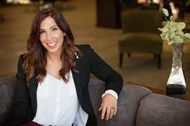 Raquel Hickman   Raquel, Accounting manager, Hickman