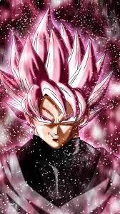 Goku Black Wallpaper Android