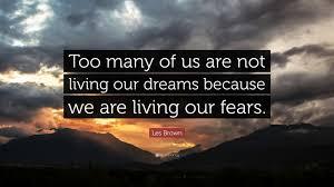 "Les Brown Quotes Beauteous Inspirational Quotes By Les Brown Les Brown Quote ""Too Many Of Us"