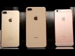 iphone 8 gold. iphone 8 new gold color comparison! vs and rose iphone