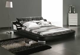 Amazing Modern Bedroom Furniture And Platform Beds In Toronto Mississauga Contemporary  King Size Bed Designs