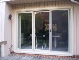 image of 3 panel sliding patio door cost