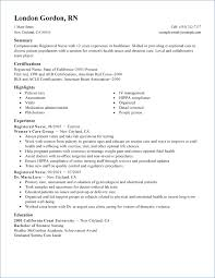 Bls Certification On Resume Bls Certification On Resume Ricard Templates