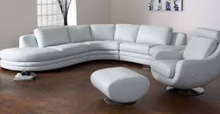 awesome sofa. Interesting Awesome 30 Photos White Leather Corner Sofa Awesome And