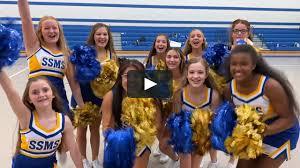 SSMS Homecoming Pep Rally on Vimeo