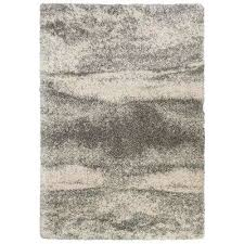 stormy gray 4 ft x 6 ft area rug