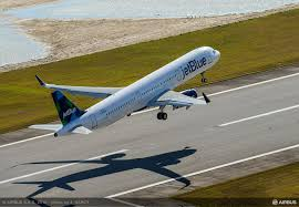 Jetblue Orders 30 Additional A321 Aircraft Commercial