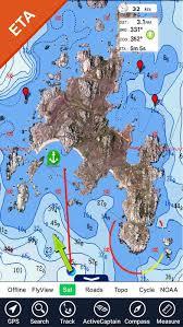 Noaa Charts Australia Australia Nautical Charts Hd App Price Drops