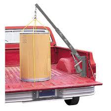 1/2 Ton Capacity Pickup Truck Crane