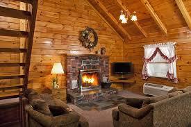 smoke hole caverns u0026 log cabin resort family living room wreal cabin fireplace u80 fireplace