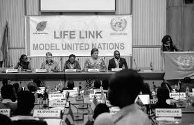 Image result for MUN CONFERENCE?