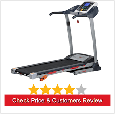 sunny health fitness sf t4400 treadmill