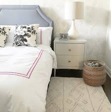 vanessa francis nightstand geovin furniture bedroom most durable painted kitchen cabinet finish