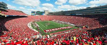 Wisconsin Camp Randall Seating Chart Camp Randall Stadium Information Camp Randall Stadium