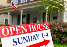 How To Host An Open House Best Pick Reports