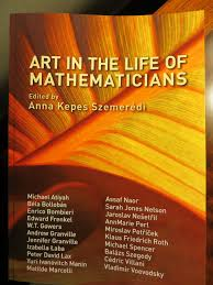 art in the life of mathematicians the accidental mathematician art in the life of mathematicians