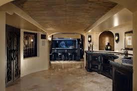 custom home bar furniture. custom home bar in luxury basement with dark cabinets furniture h