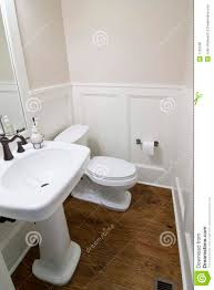 Half Bath Royalty Free Stock Photos Image - Half bathroom