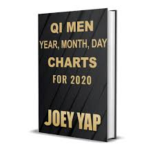 Qi Charts Qi Men Dun Jia 2020 Year Month Day Charts September 2019 To September 2020 By Joey Yap Pdf