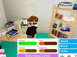 bloxburg wiki skills easy robux today