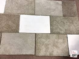 How to Make Carpet Sample Area Rug on a Bud