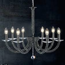 sphere crystal chandelier black chrome crystal chandelier large sphere crystal chandelier